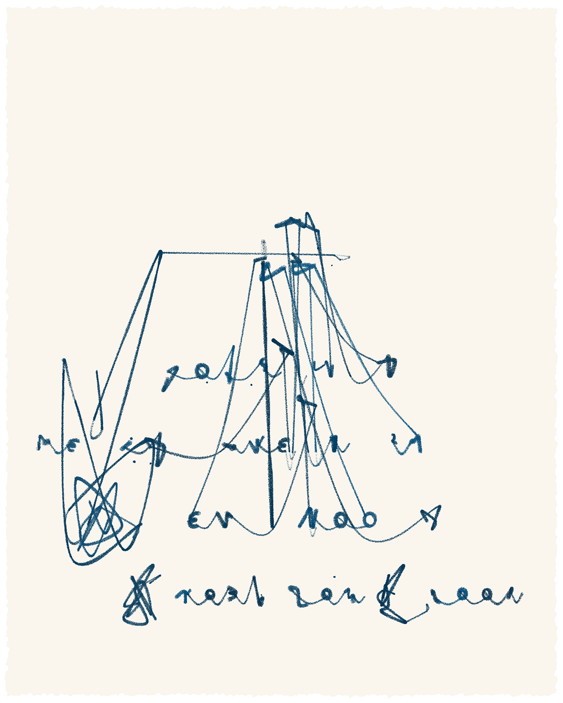 generative poetry tangle 1