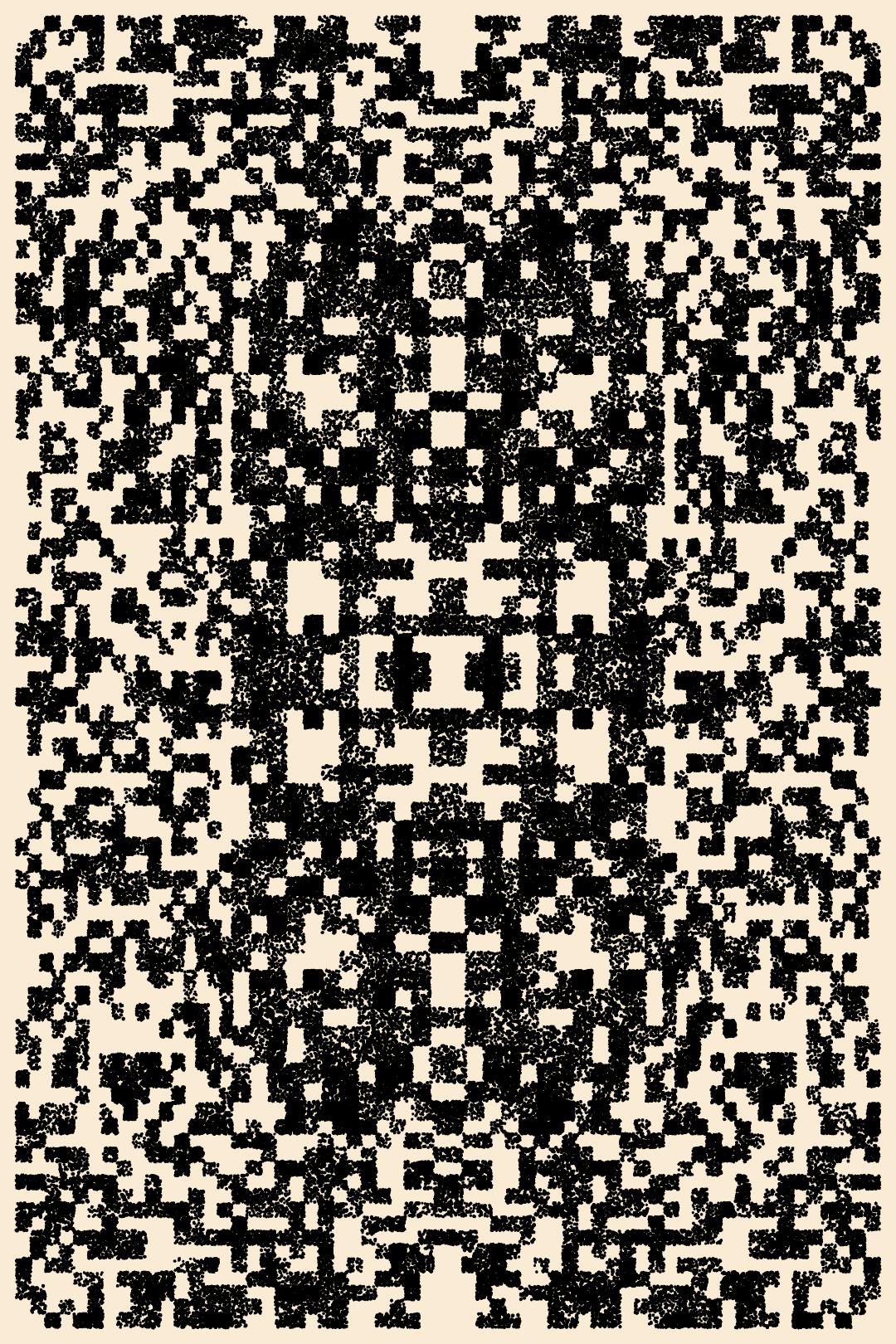 generative tapestry